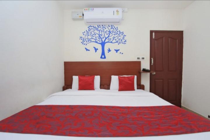 Hotel Prestige Residency