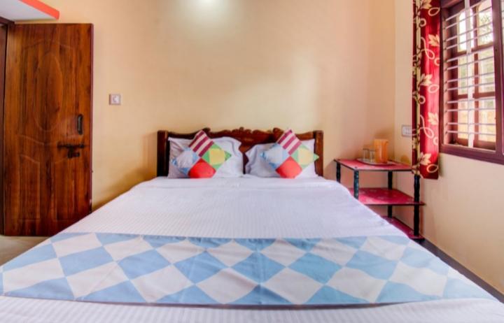 Hotel Greenview Stay