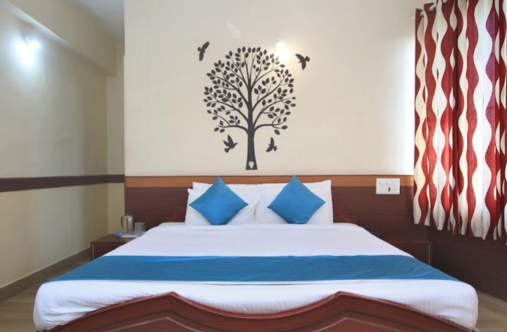 Hotel Coorg Mandarin