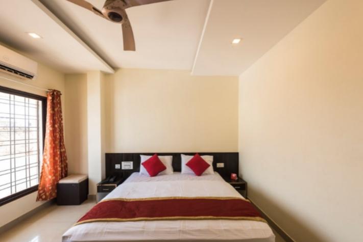 Hotel Sri Venkatesha Residency