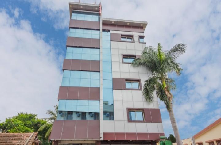 Hotel The Grand Kubera