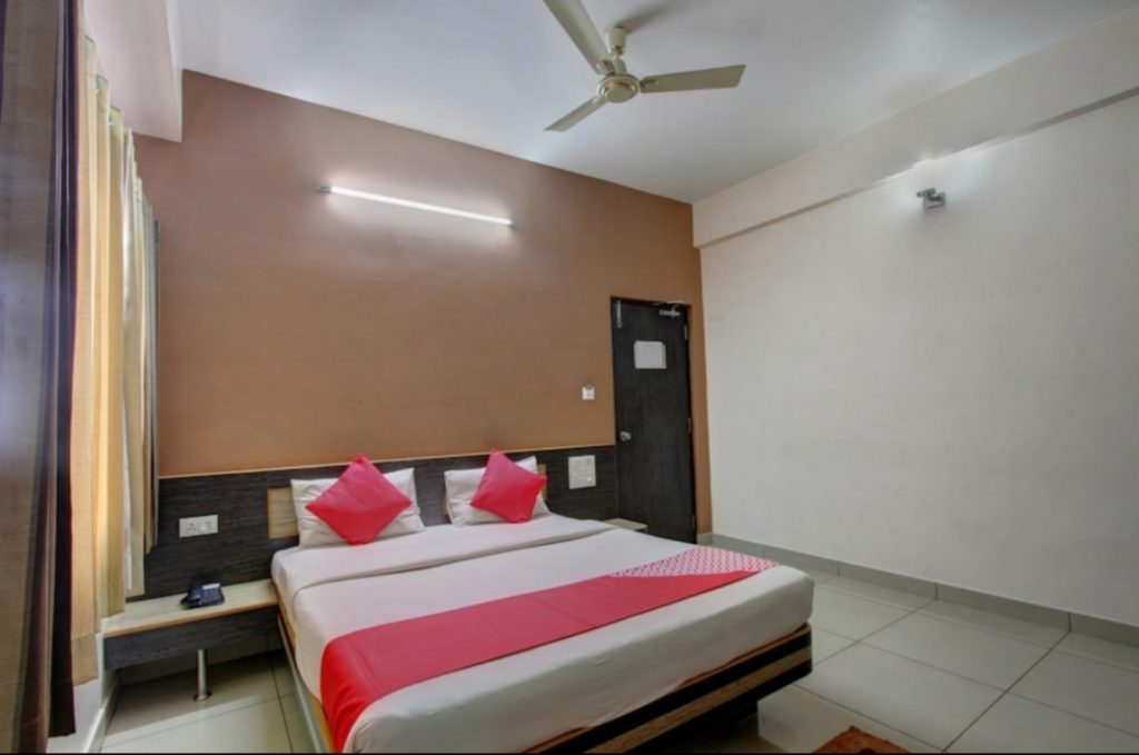 Hotel Annapoorna Castle
