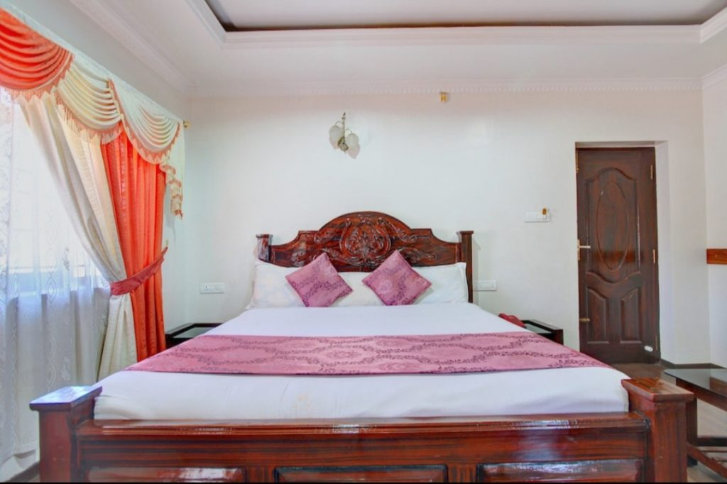Hotel Kurinji Residency