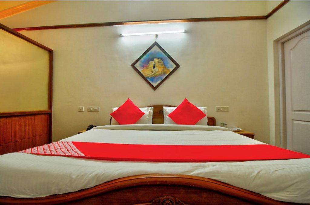 Hotel Haveli Athiti Bhavan