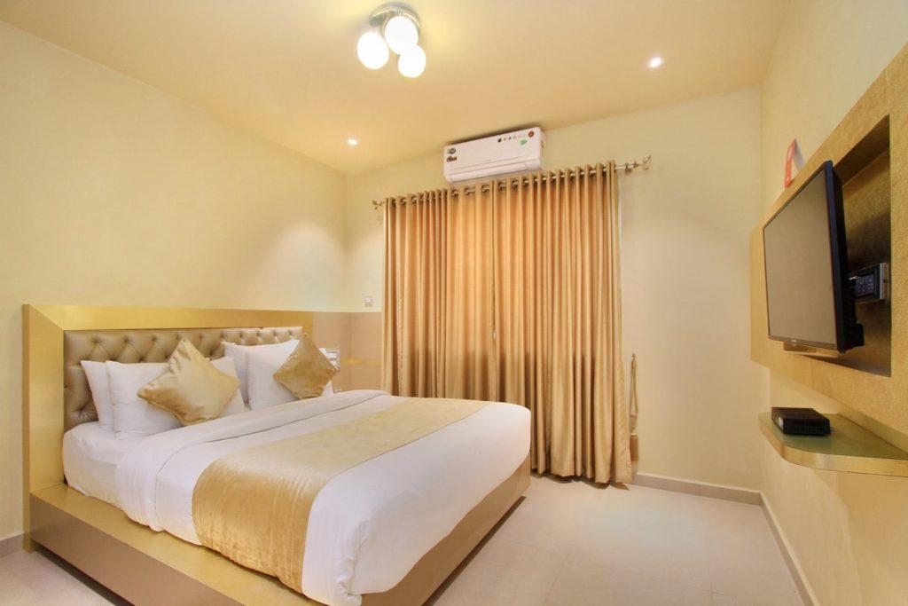 Hotel Imarat