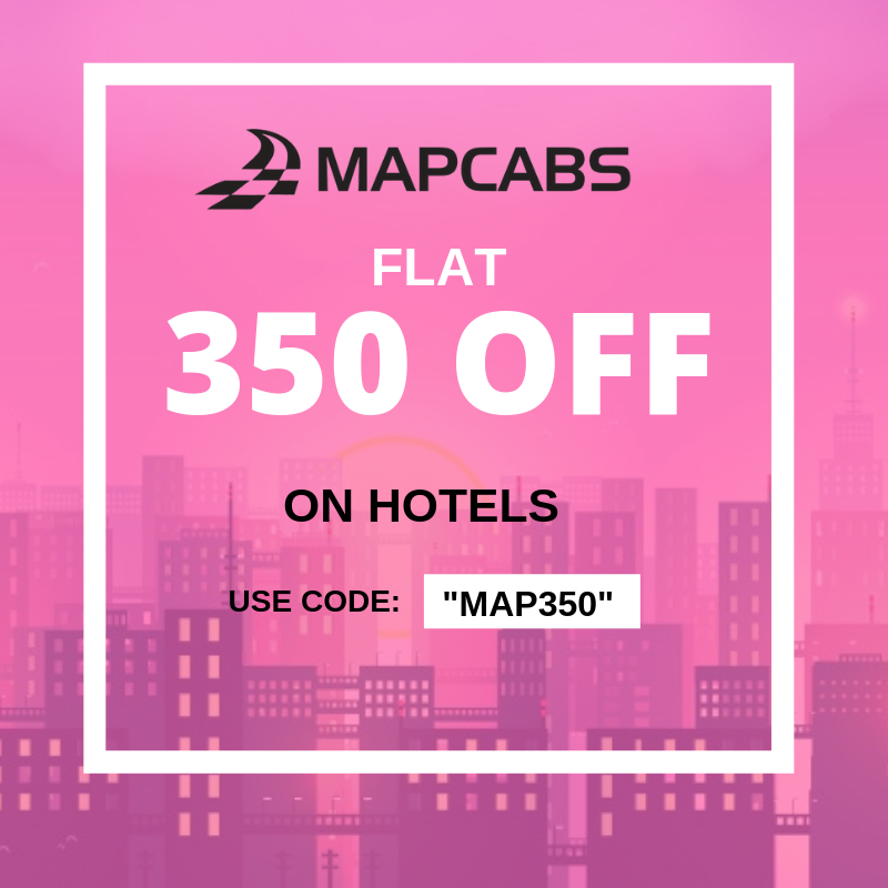 """350 RS Discount on First Booking..Use """"MAP350"""" Coupon – Ooty"""